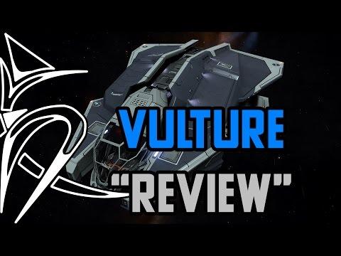 """Vulture """"review"""" [Elite Dangerous]"""