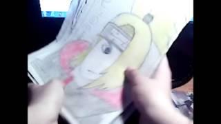 Рисунки с карандашом из Наруто(Это мой рисунки из Наруто)думаю вам понравится)приятного просмотра., 2014-03-26T07:24:01.000Z)