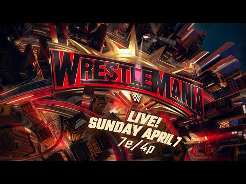 Witness WrestleMania 35 - Streaming live Sunday, April 7