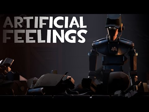 Artificial Feelings (Saxxy 2015 Extended)