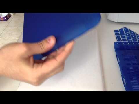 Unboxing 2010 White Unibody Macbook Doovi