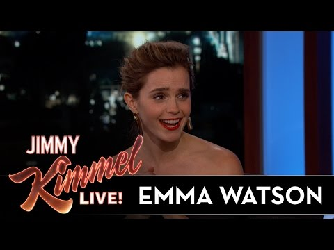 Thumbnail: Emma Watson's Harry Potter Outtake