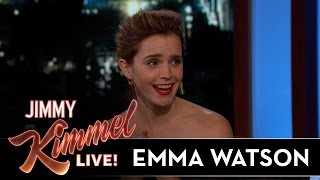 Emma Watson's Har...