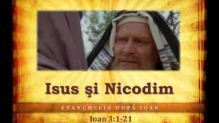 Isus si Nicodim - Predică Emmy Cîra