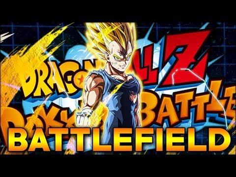DOKKAN BATTLEFIELD IS FINALLY BACK! LR Cell Awakening Incoming! (DBZ: Dokkan Battle) thumbnail