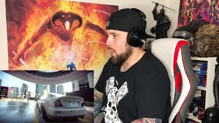 Need for Speed Heat - Official Gameplay Trailer - REACTION!!