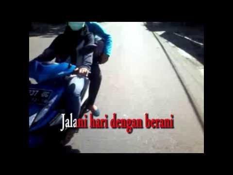 J-Rocks - Meraih Mimpi (KARAOKE COVER VIDEO)