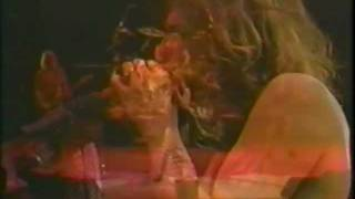 Aerosmith Pink live Germany '97