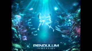 Pendulum - The Island Pt. 1 (Dawn)