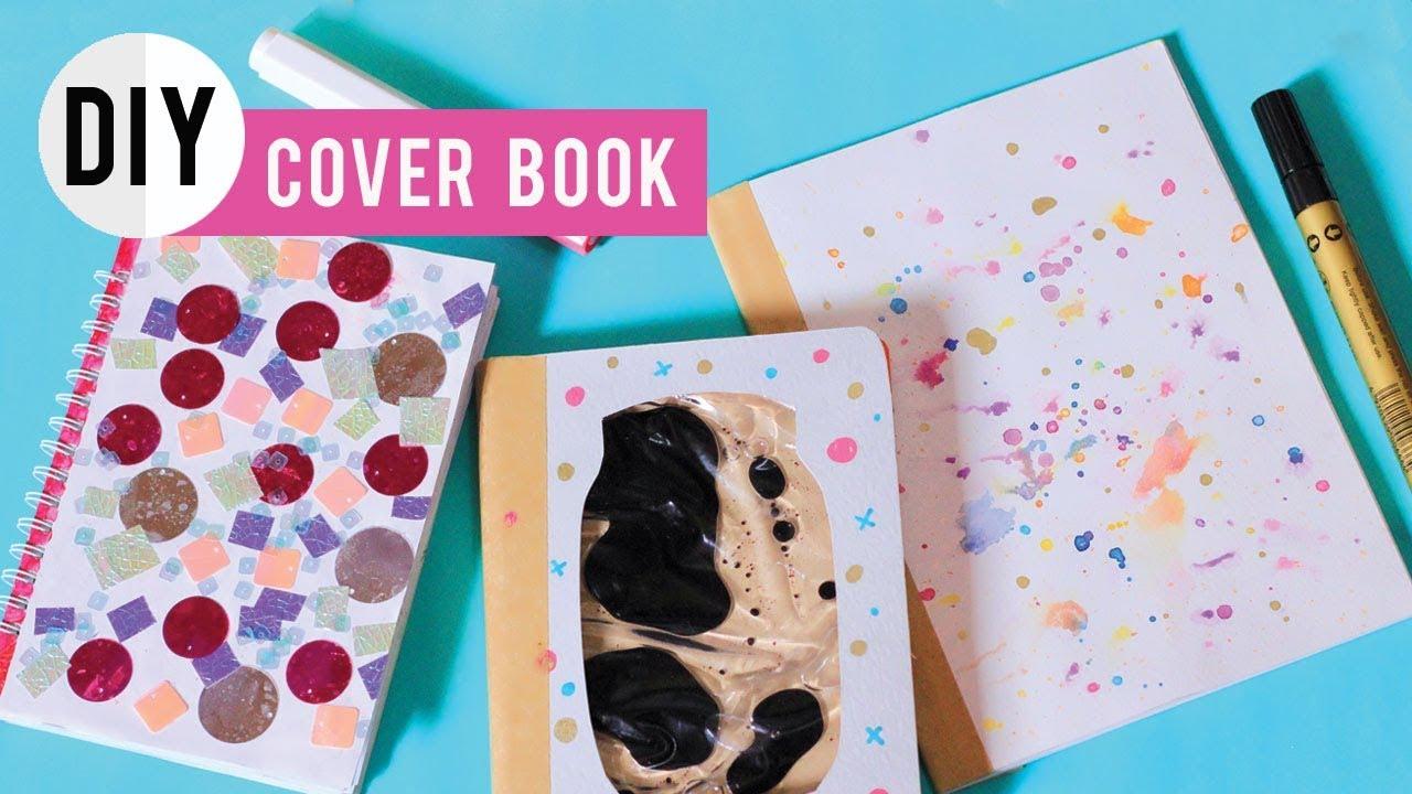 86+ Gambar Untuk Cover Buku Tulis Paling Keren