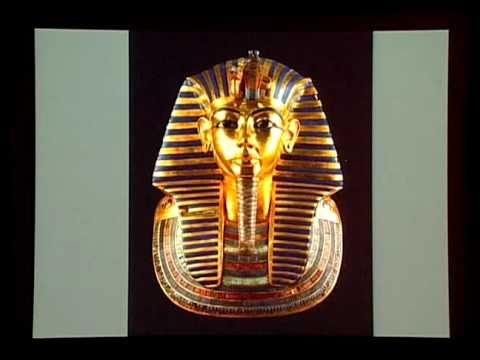 Recent Research in Egyptian Art: Behind the Mask of Tutankhamun