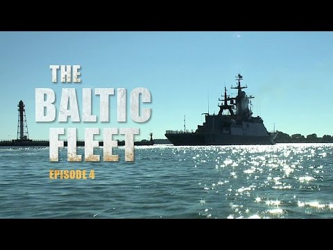 The Baltic Fleet (E04): 'Magnitogorsk' submarine begins its