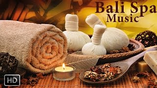 bali spa music meditation music music for relaxation massage de stress sleep
