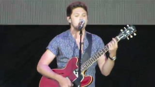 "Video ""Scared to be Lonely"" (Cover) - Niall Horan - #933SUMMER - San Diego, CA - 05.12.2017 download MP3, 3GP, MP4, WEBM, AVI, FLV Maret 2018"