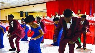 Selestin & Binti's Wedding  