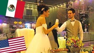 My BIG, CRAZY, MEXICAN Wedding ! ? ??