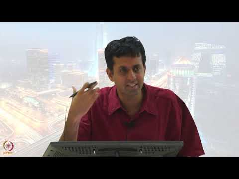 Introduction to infrastructure and the Transportation sector - Part 1A