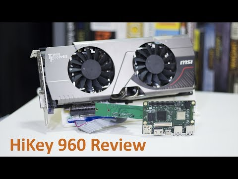 LeMaker HiKey 960 Review, Will This Be Able To Mine Bitcoin?