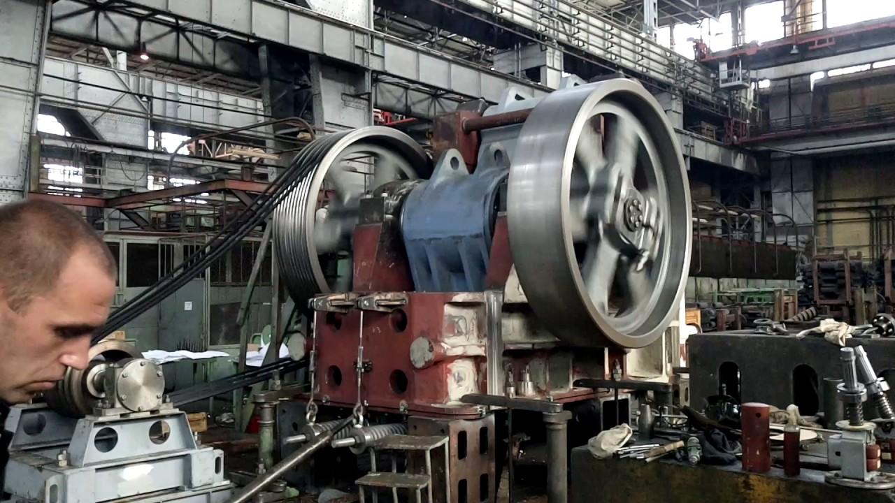 Дробилка смд 111 в Уссурийск оборудование обогатительной фабрики в Мичуринск