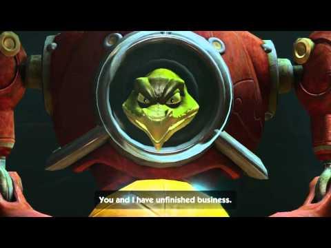 Sonic Boom: Rise of Lyric: Giant Bomb Quick Look