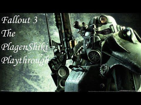 Fallout 3: Playthrough - Part 17 | Arlington Library & Union Temple