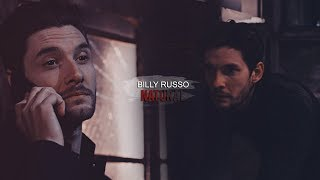Billy Russo|| ●Natural●