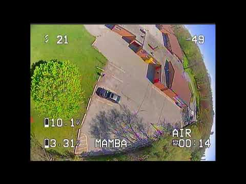 Фото May FPV Freestyle