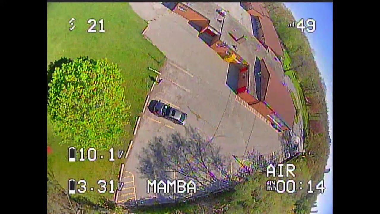 May FPV Freestyle фото