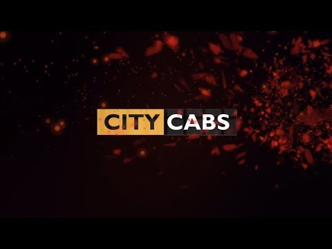CityCabs ~ The One In Front...