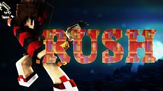 Rush#3 : NOUVEAUX LOGI CIEL DE MONTAGE POUR MES VIDEO PORNO