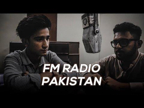 FM radio pakistan  interview  #hyderabad