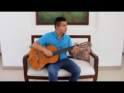 Melendi, Carlos Vives - El Arrepentido (Cover por Tuto Torres)