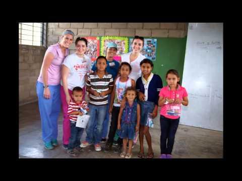 Honduras Medical Brigade 2016