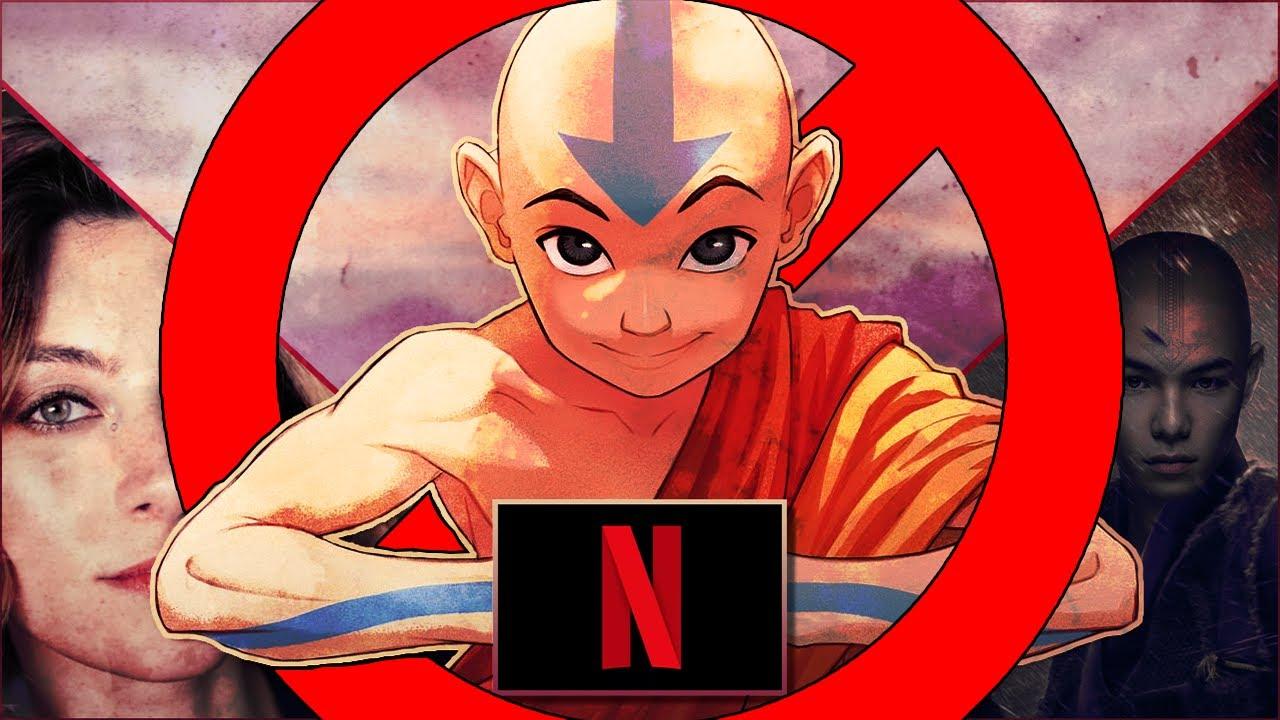 Bye, Bryke. Bye, Avatar-Netflix-Serie. | Avatar - Der Herr der Elemente