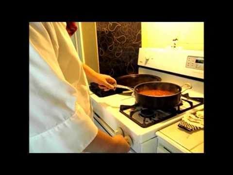 Chef Randy Duncan
