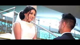 Tasneem & Mohammed Wedding Highlights