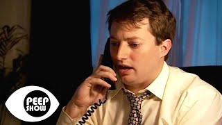 I Just Called To Say I Like You - Peep Show
