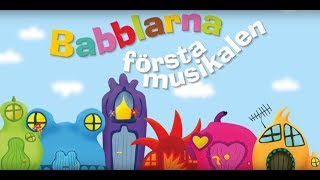 Babblarna Reklamfilm HD 1080p final