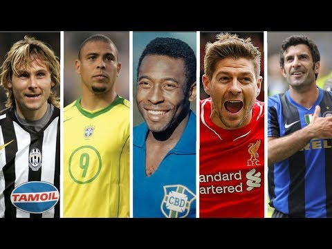 Emotional Farewells In Football That Will Make You Cry (Part 4)