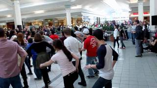 Hairspray: Lenape High School Flash Mob