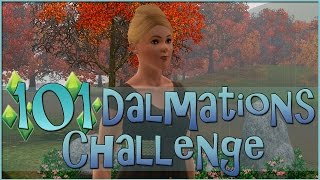 Rescued by the Nanny || Sims 3: 101 Dalmatians Challenge  - Episode #30