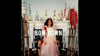 Beyoncé Knowles Bow Down I Been On HQ Quality with Lyrics