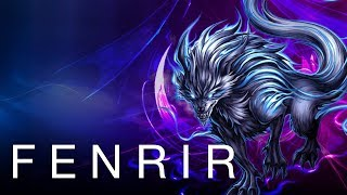Download lagu Fenrir New Wolfsfang Trial Final Fantasy Brave Exvius MP3