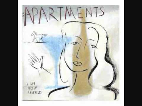 The Apartments - She Sings To Forget You