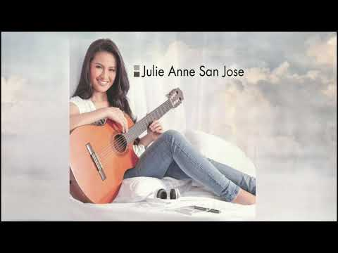 Julie Anne San Jose - Let Me Be The One (Official Audio)