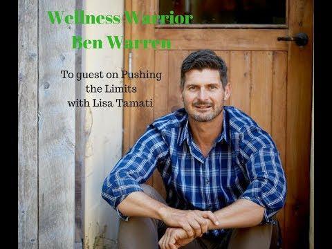 Nutritionist Ben Warren talks health, hormones, inflammation, nutrition