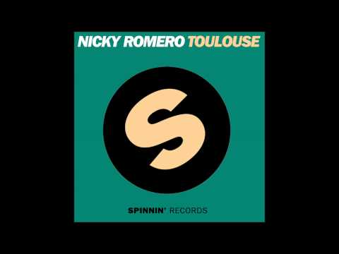 Nicky Romero - Toulouse (Radio Edit)