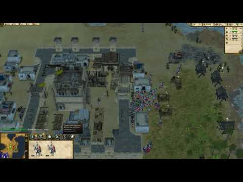Stronghold Crusader 2 the knight of the nine |