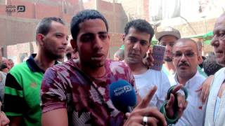 فيديو  أهالي منشأة ناصر: لهذه الأسباب نرفض تهجيرنا إلى حي الأسمرات