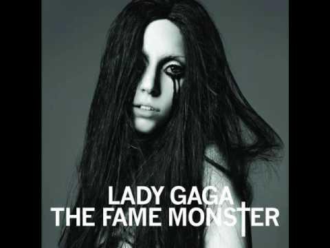 Lady Gaga - Bad Romance (demo)